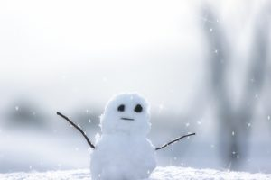 冬休みに稼げる短期アルバイト