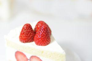 ケーキ屋のアルバイト